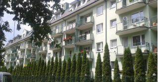 Warszawa, Białołęka, ul. Grzymalitów – wynajęte