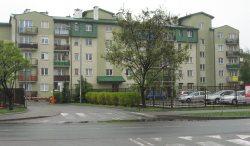 Warszawa, Białołęka, ul. Odkryta – wynajęte