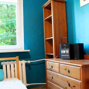 Anielewicza pokój niebieski