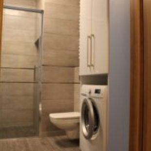Kasprzaka łazienka małe