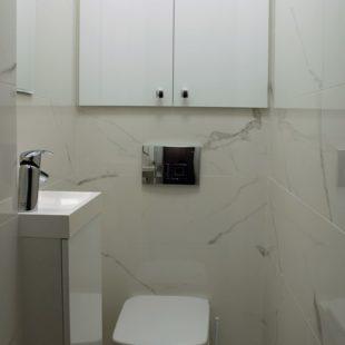 Izabeli WC