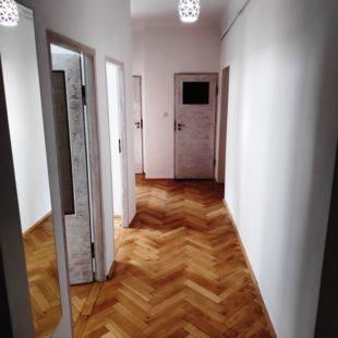 Turbinowa korytarz małe