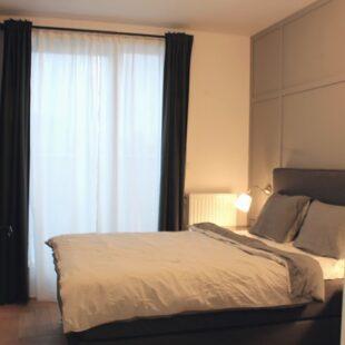 Al Rzeczypospolitej sypialnia 1 małe