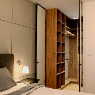 Al Rzeczypospolitej sypialnia małe