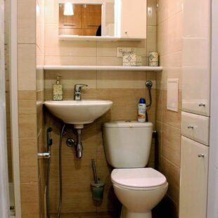 Dubois łazienka małe