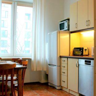 Dubois kuchnia małe