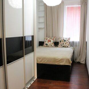 Urbanistów- sypialnia małe
